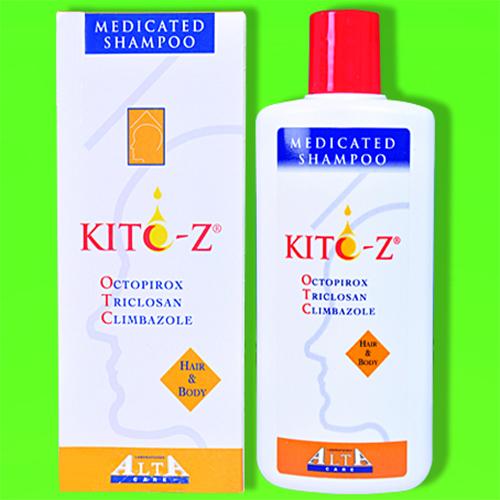 Kito – Z Shampoo
