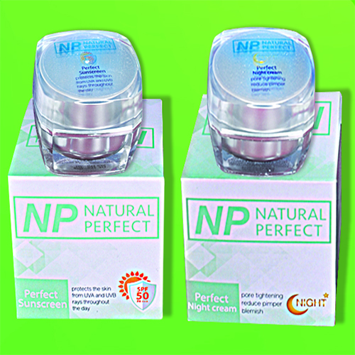 NP Natural Perfect (Day, Night)