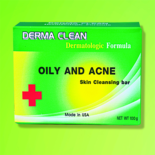 Oily and Acne Soap