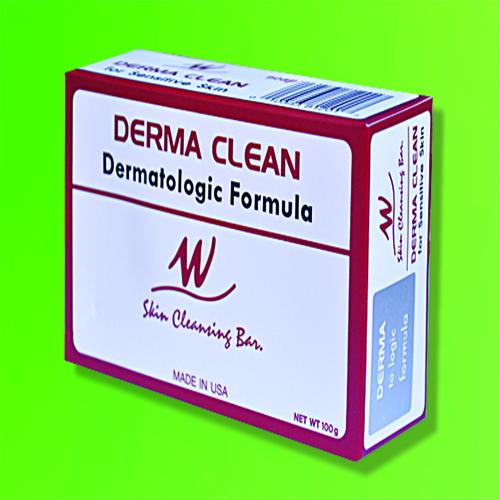 Whitening Soap (Derma Clean)